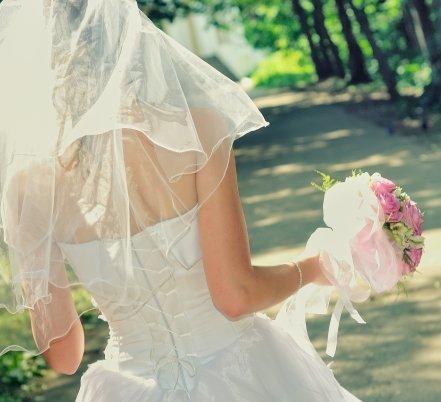 оригинальное знакомство родственников на свадьбе