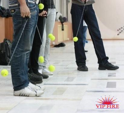 Тренировочные пои VipFire
